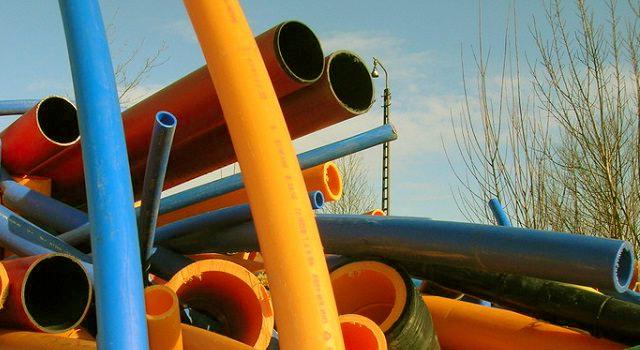 Виды водопроводных пластиковых труб для холодной и горячей воды
