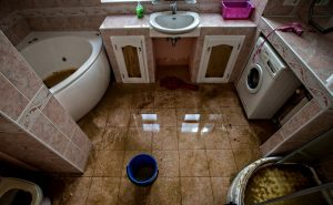Норматив рабочего давления воды в водопроводе квартиры и частного дома