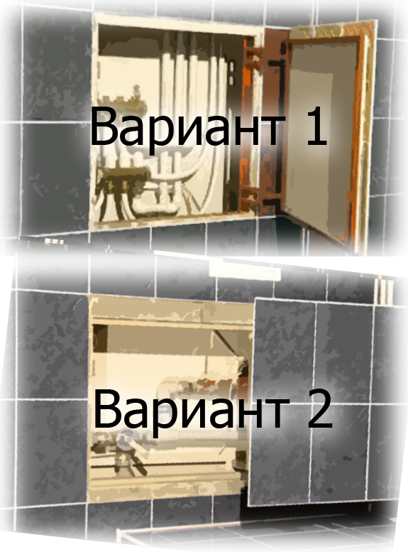 Монтаж разводки водопровода в квартире