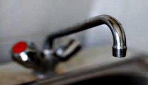 проблемы с горячей водой