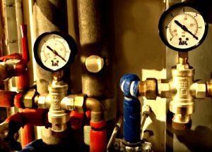 Регулятор давления воды: принцип работы и правильный монтаж в систему водоснабжения