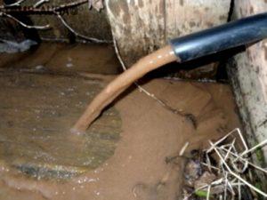 Методы самостоятельной чистки скважин от песка и ила
