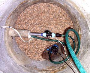 греющий кабель для утепления скважины