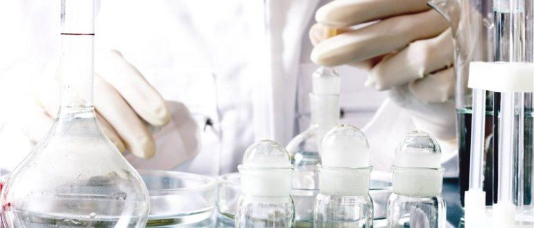 лабораторный анализ воды из скважины