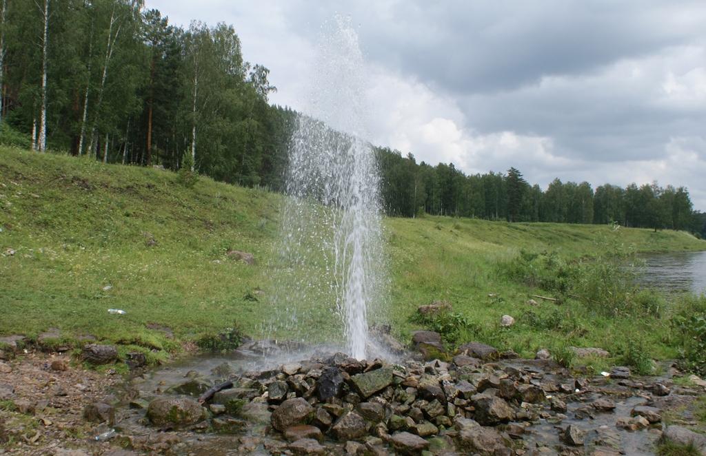 поиск воды для колодца