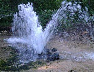 поиски воды