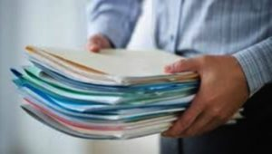 документы на лицензирование скважины